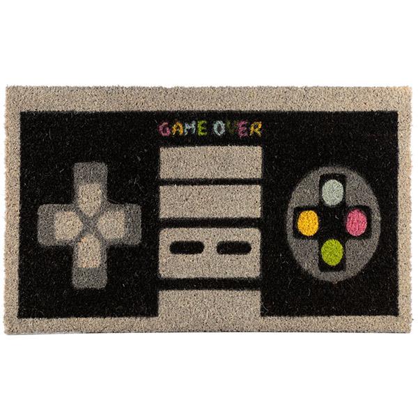 Retro Gaming Rectangular Doormat