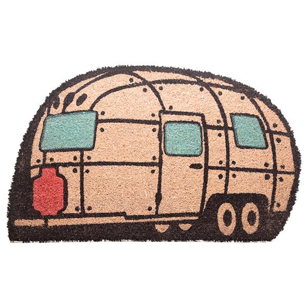 Caravan Coir Doormat