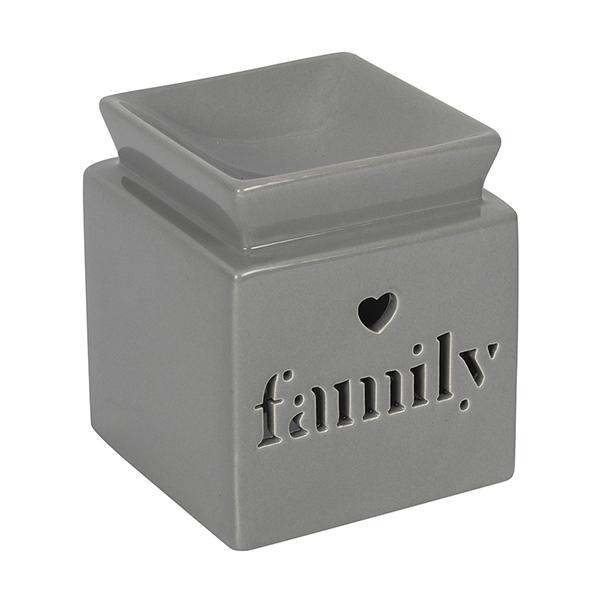 Family Ceramic Oil Burner