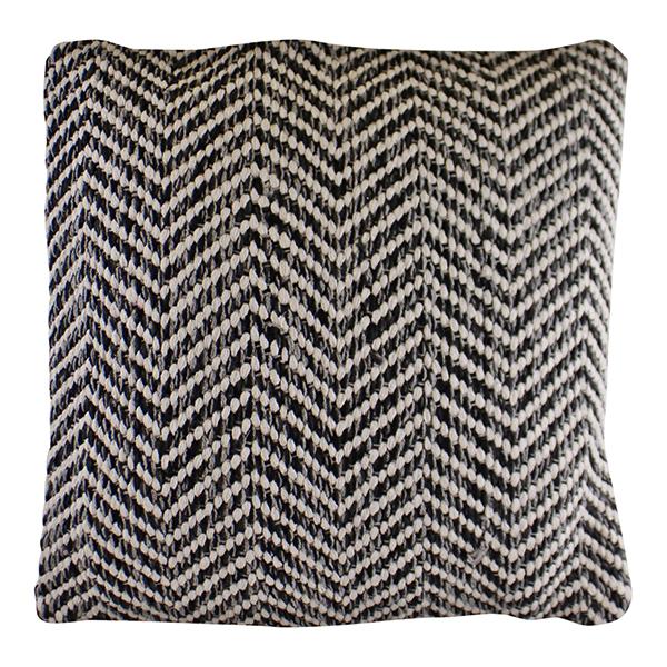 Woven Square Cushion