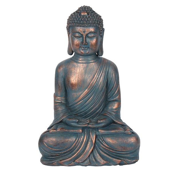 Small Buddha Garden Ornament